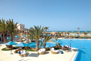 TUI BLUE Palm Beach Palace Tunisie