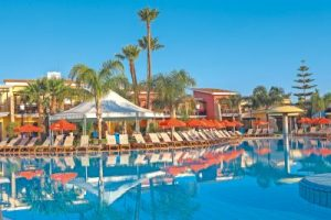TUI FAMILY LIFE Aeneas Resort & Spa by Atlantica Hotels Chypre