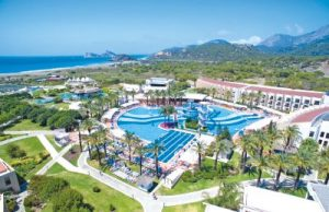 TUI FAMILY LIFE Tropical Resort Turquie