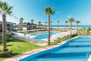 TUI MAGIC LIFE Masmavi Turquie