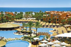 TUI MAGIC LIFE Sharm El Sheikh Egypte
