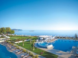 TUI SENSIMAR Kalliston Resort & Spa by Atlantica Hotels Grèce