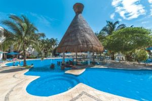 The Reef Playacar Mexique