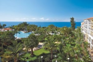 The Residence Porto Mare Portugal