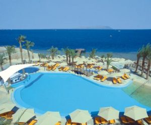 Xperience Sea Breeze Resort Egypte
