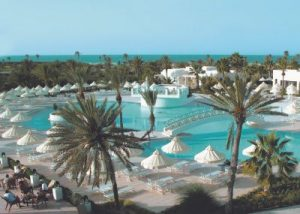 Yadis Djerba Golf Thalasso & Spa Tunisie