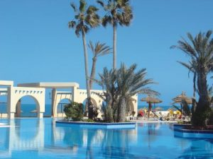 Zita Beach Resort Tunisie