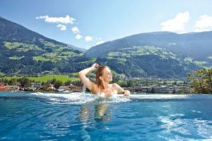 Alpin Family Resort Seetal Kaltenbach – 4 * (Score 8.5)