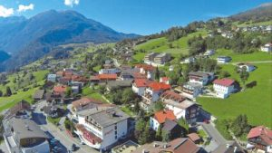 Alpina Resort Nature & Wellness Wenns – 4 * (Score 8.3)