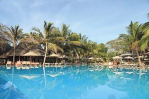 Baobab Beach Resort Kenya