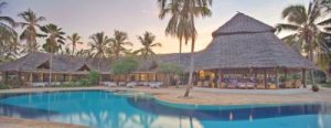 Blue Bay Beach Resort & Spa Tanzanie