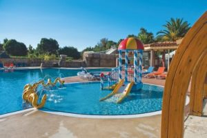 Camping Club Le Littoral France