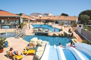 Camping Domaine Les Gros Joncs France