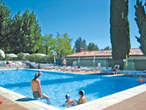 Camping Fontanelle Italie