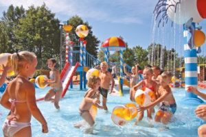 Camping Le Col Vert France