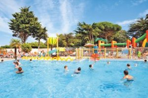 Camping Les Peupliers France