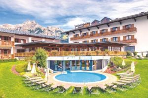 Family Resort Gut Wenghof Werfenweng – 4 * (Score 7.6)