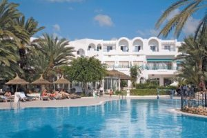 Golf Beach Hotel & Spa Tunisie