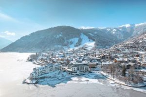 Grand Hotel Zell am See – 4 * (Score )