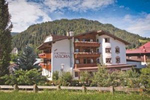 Hotel Astoria & Pension Tirol Nauders – 4 * (Score 8.2)