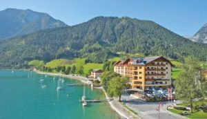 Hotel Post Am See Pertisau – 4 * (Score 9.1)