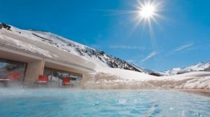 Hotel The Crystal Obergurgl – 4 * (Score 9.3)