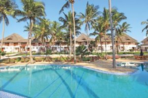 Paradise Beach Resort Tanzanie