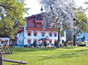 Pension Tannerhof Zell am Ziller –  * (Score )