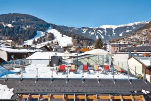 Romantikhotel Zell am See Zell am See – 4 * (Score 9)