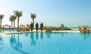 Ajman Saray – The Luxury Collection Émirats arabes unis