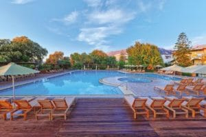 Apollonia Beach Resort & Spa 5 * Crète -Heraklion