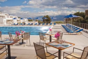 Ariadne Beach 4 * Crète -Heraklion