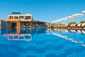 Asterion Luxury Beach Hotel & Suites 5 * Crète -Chania