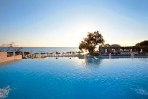 Atlantica Eleon Grand Resort & Spa 5 * Zakynthos