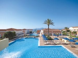 Atlantica Porto Bello Royal 5 * Cos