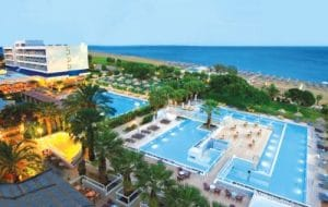 Blue Sea 4 * Rhodes