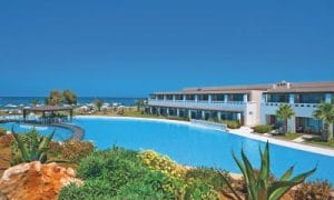 Cavo Spada Luxury Resort & Spa 5 * Crète -Chania