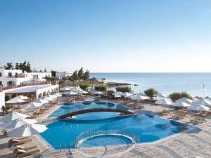 Creta Maris Beach Resort 5 * Crète -Heraklion