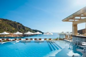 Daios Cove Luxury Resort 5 * Crète -Heraklion