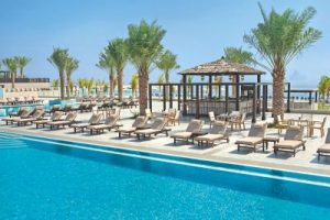 Double Tree by Hilton Resort & Spa Marjan Island Émirats arabes unis