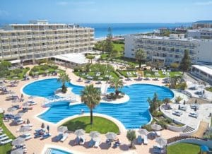 Electra Palace Resort 5 * Rhodes