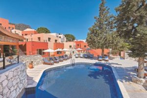 Esperides Villas & Spa 4 * Crète -Heraklion