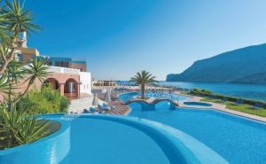Fodele Beach & Water Park Holiday Resort 5 * Crète -Heraklion