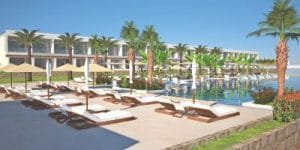 Gennadi Grand Resort 5 * Rhodes