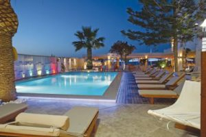Glaros Beach 4 * Crète -Heraklion