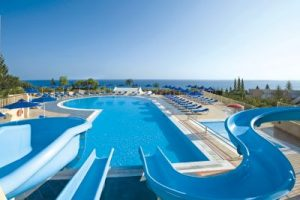 Grand Hotel 4 * Crète -Heraklion