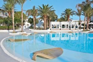 Grecotel Caramel Boutique Resort 5 * Crète -Chania