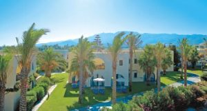 Grecotel Royal Park 4 * Cos