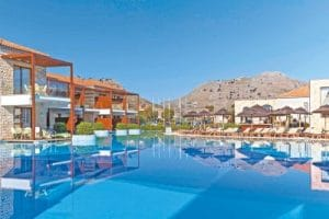 Holiday Village Rhodes by Atlantica Hotels 5 * Rhodes