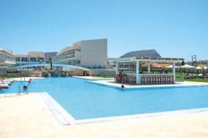 Insula Alba Resort & Spa 5 * Crète -Heraklion